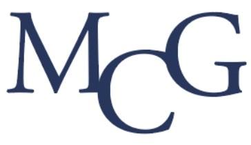株式会社エム・シー・ジー MCG Inc.